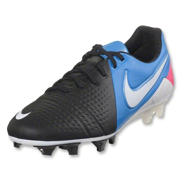 Nike CTR360 Maestri III FG (Black/Photo Blue)