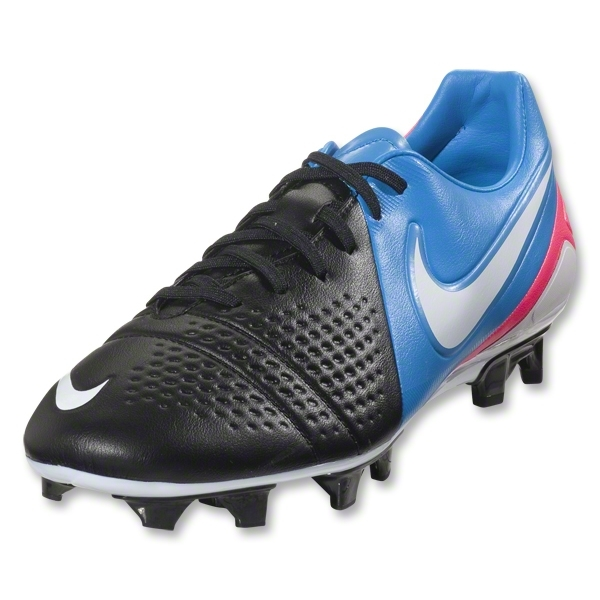 Nike CTR360 Trquarista III FG (Black/Photo Blue)
