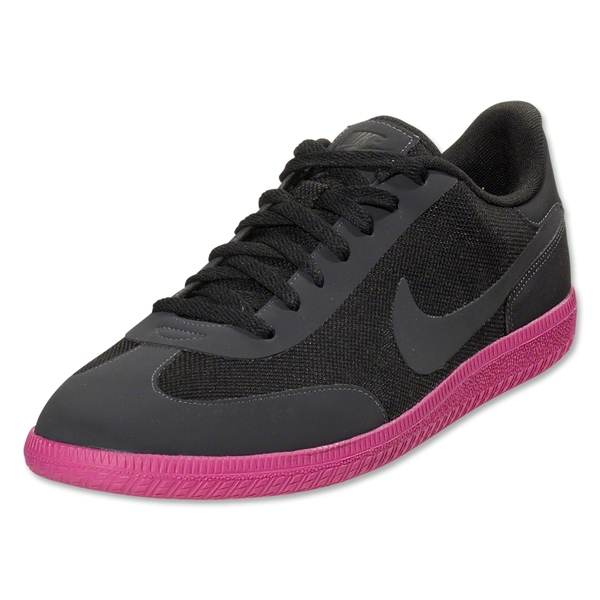 Nike Cheyenne 2013 No Sew Leisure Shoe (Black/Fireberry/Anthracite)