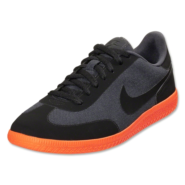Nike Cheyenne 2013 No Sew Leisure Shoe (Anthracite/Total Crimson/Black)