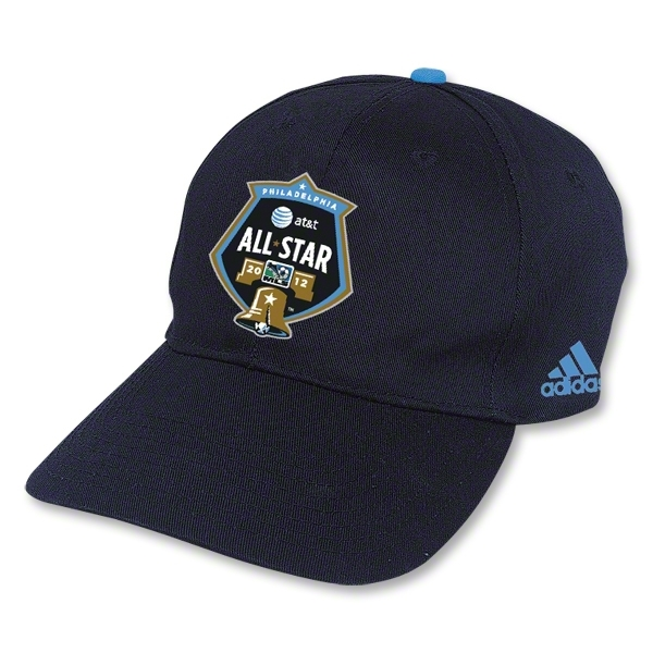 MLS 2012 All Stars Cap