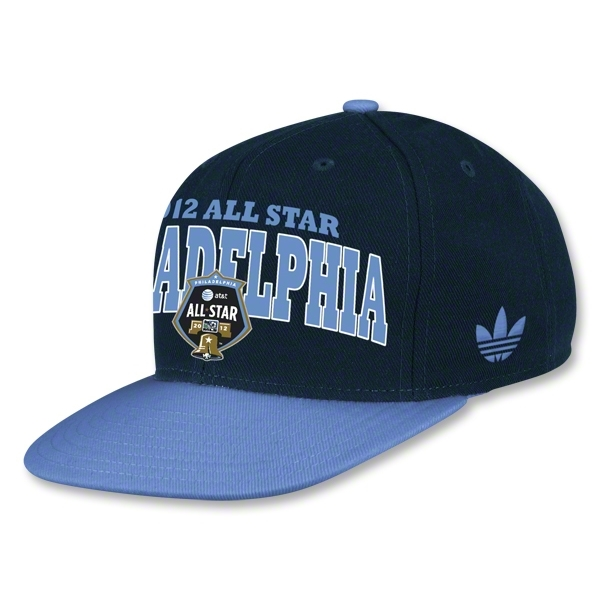 MLS All Stars Snapback Cap