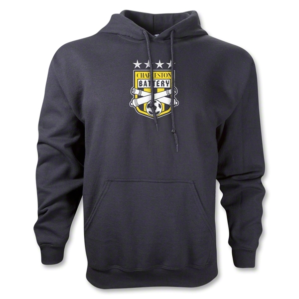 Charleston Battery Hoody (Black)