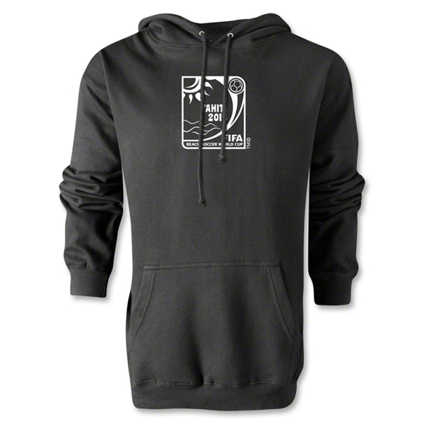 FIFA Beach World Cup 2013 Hoody (Black)
