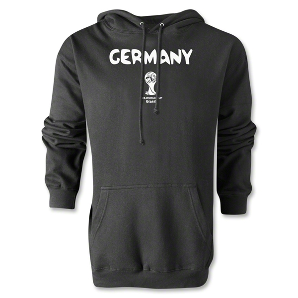 Germany 2014 FIFA World Cup Brazil(TM) Core Hoody (Black)