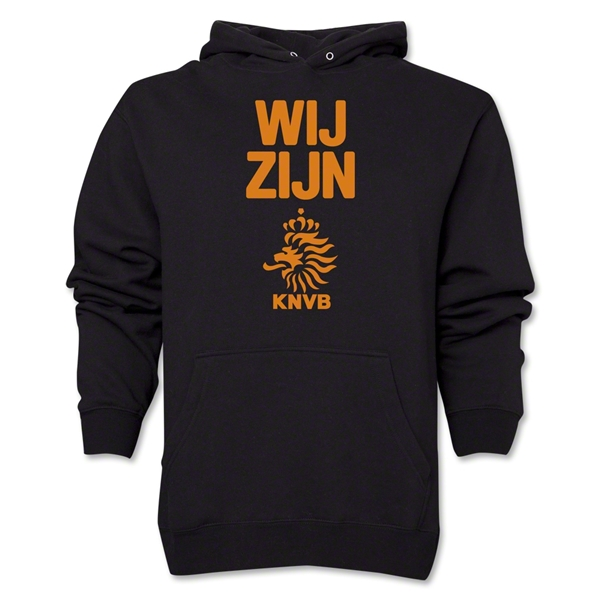 Netherlands We Are Hoody (Black)