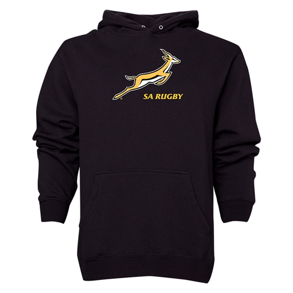 South Africa Springboks Men's Hoody (Black)