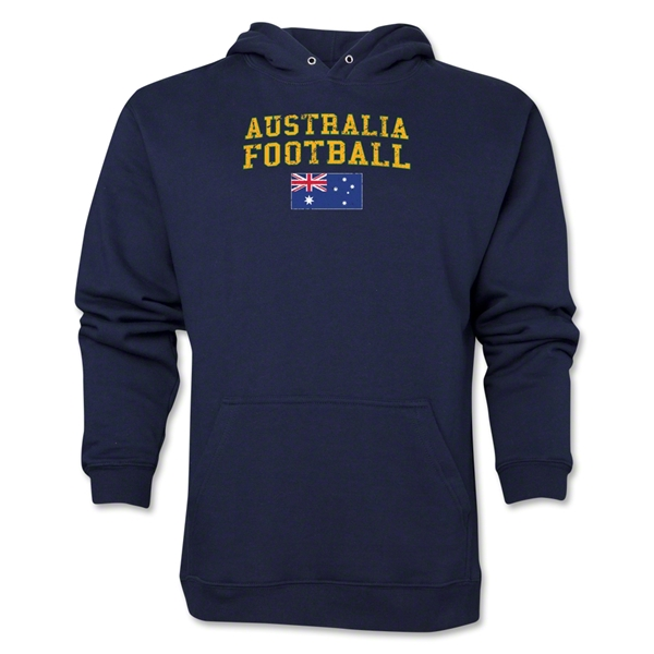 Australia Football Hoody (Navy)