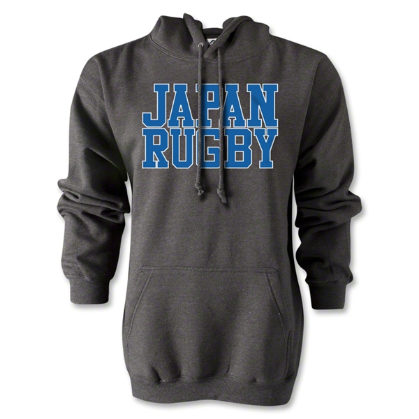 Japan Rugby Country Hoody