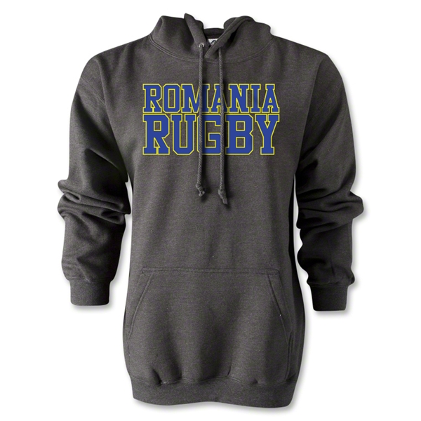 Romania Rugby Country Hoody