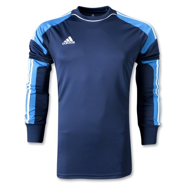 adidas Revigo 13 Goalkeeper Jersey (Navy)