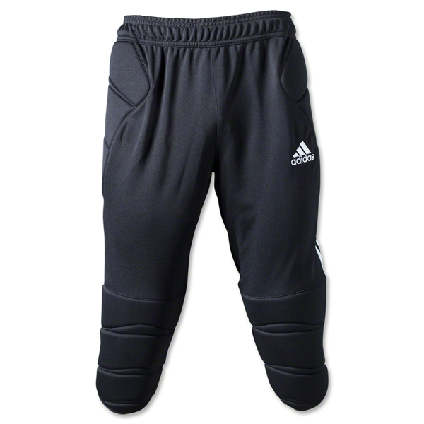 adidas Tierro13 Goalkeeper 3/4 Pants (Black)