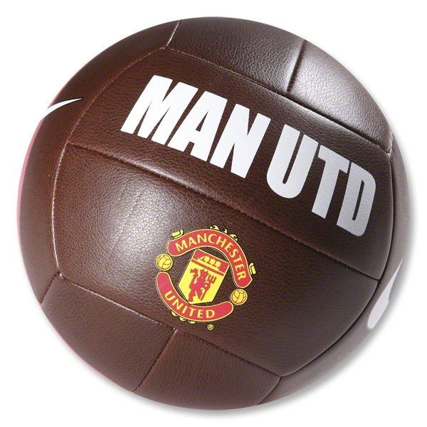 Manchester United Prestige Ball