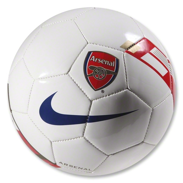 Arsenal Supporter Ball