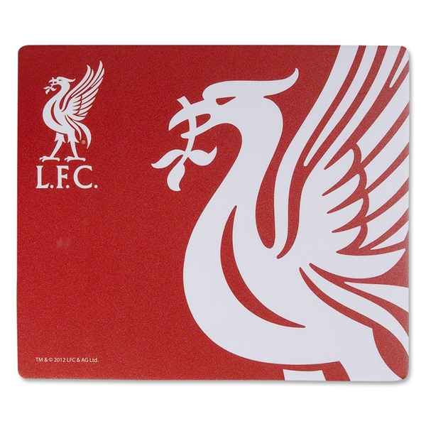 Liverpool Mouse Pad