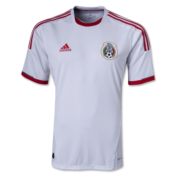 Mexico 2013 Third Soccer Jersey