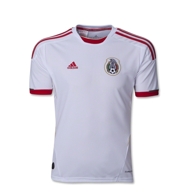 Mexico 2013 Youth Third Soccer Jersey