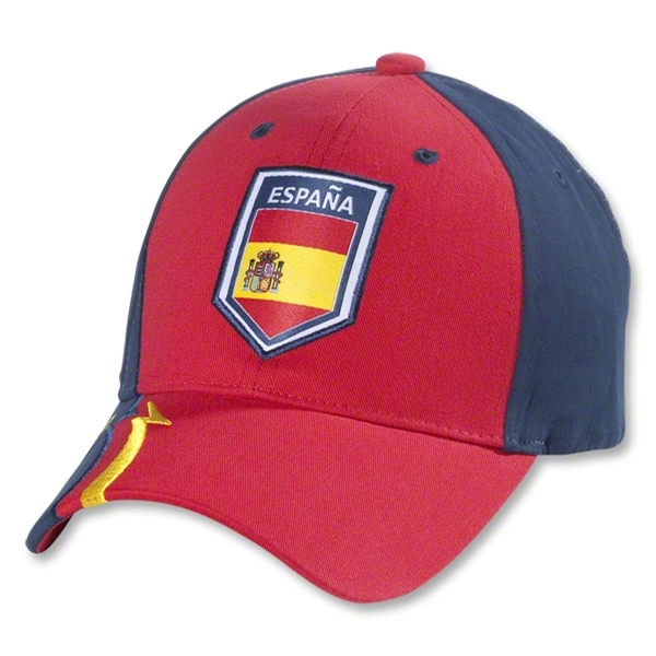 Spain LBT Cap (Home)