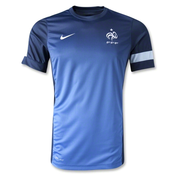 France Training Top