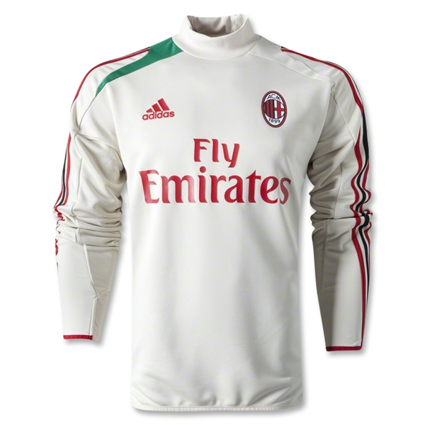 AC Milan F50 LS Training Top