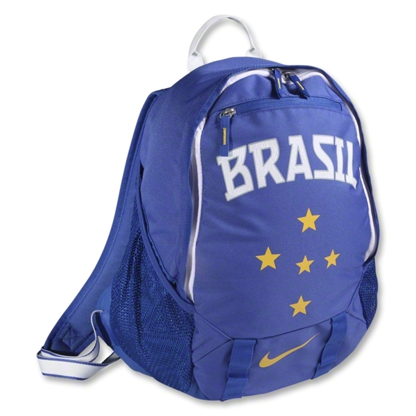 Brazil Offense Compact Backpack