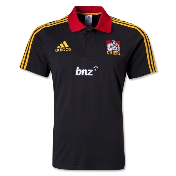 Chiefs Supporter Polo