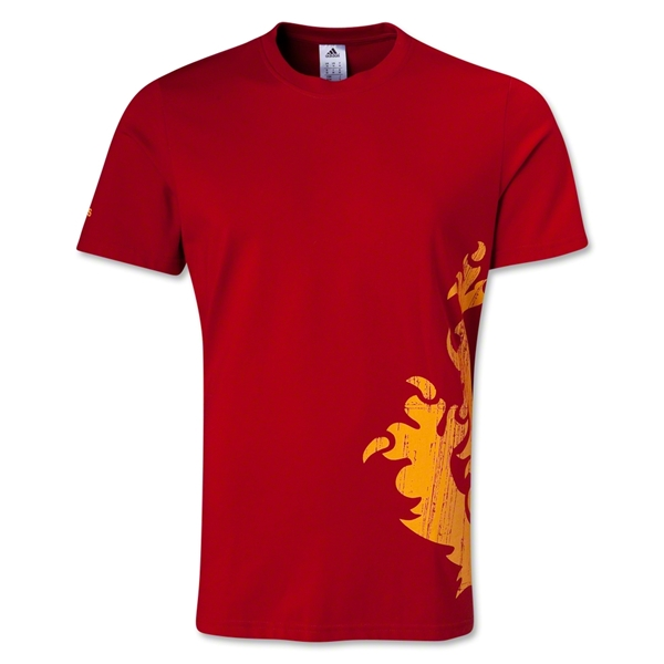 British and Irish Lions Emblem T-Shirt