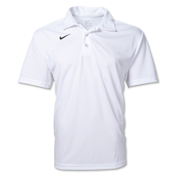 Nike All Day Polo (White)