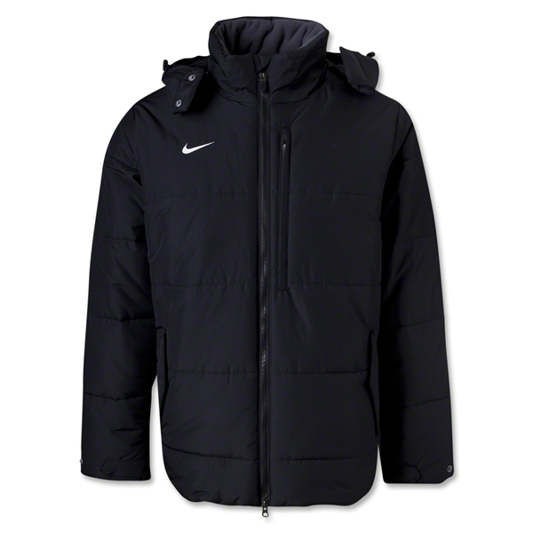 Nike Subzero Filled Jacket (Black)