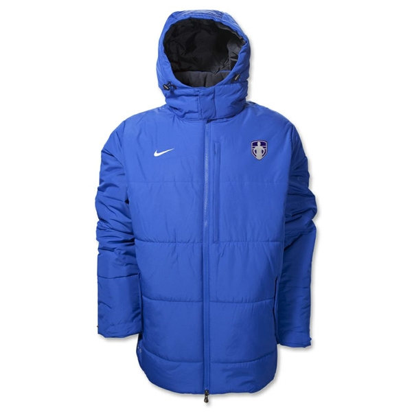StandUp Nike Subzero Filled Jacket (Royal)