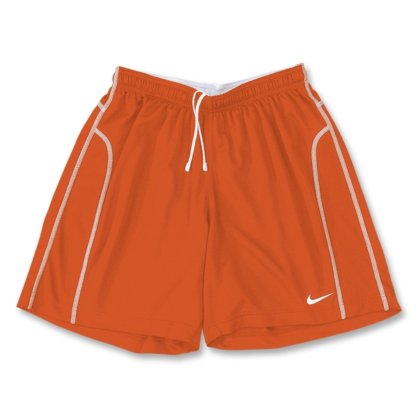 Nike Brasilia III Game Soccer Shorts (Orange)
