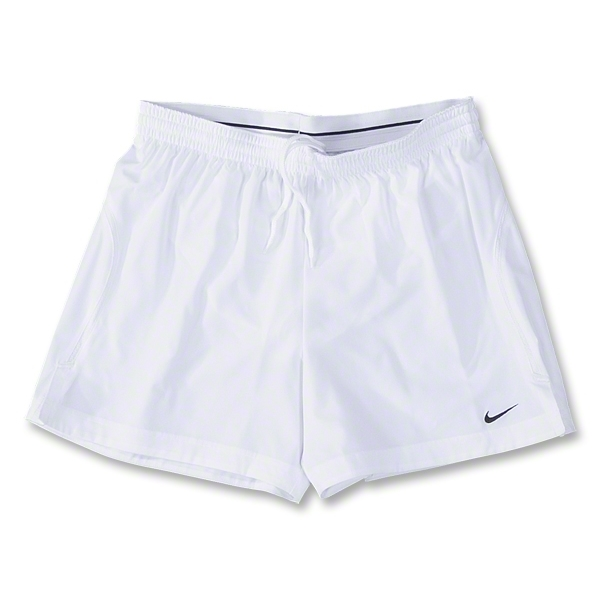 Nike Women's Laser Game Short (White)