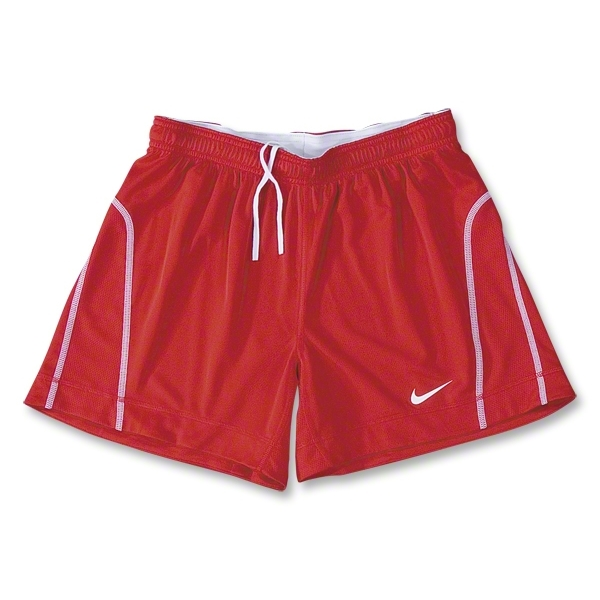 Nike Women's Brasilia II Game Short (Red)