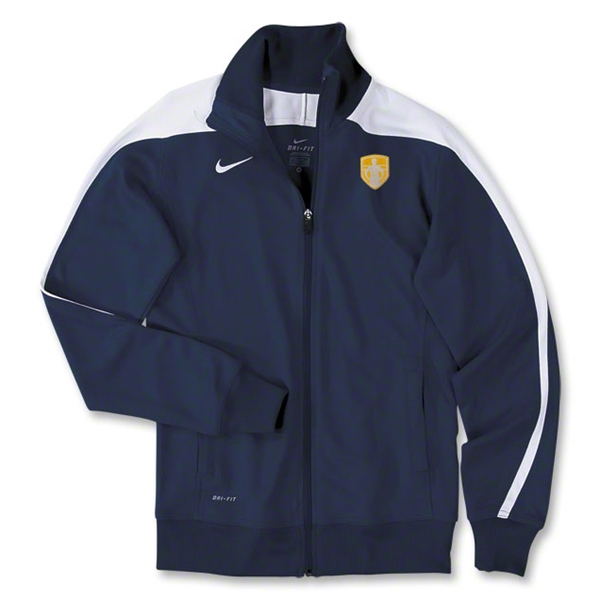 StandUp Nike Women's Mystifi Jacket (Navy)