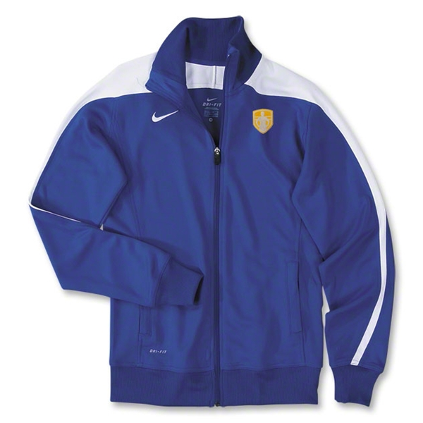 StandUp Nike Women's Mystifi Jacket (Royal)
