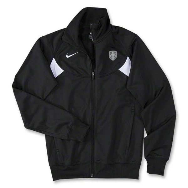StandUp Nike Women's Pasadena II Jacket (Black)