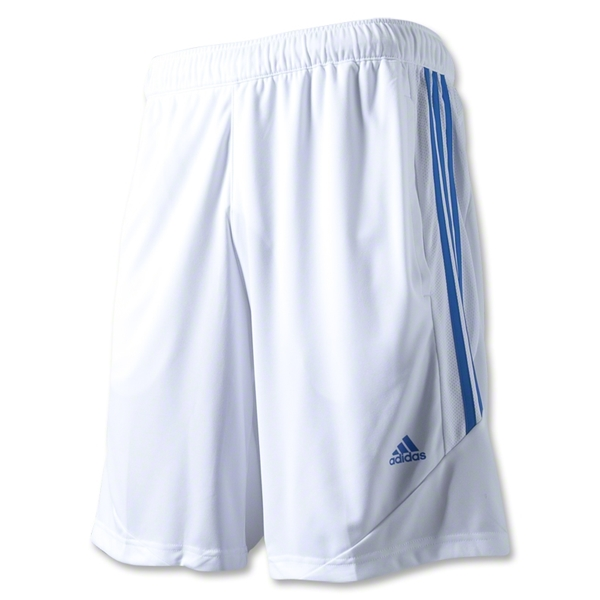 adidias Predator Training Short (Wh/Ro)
