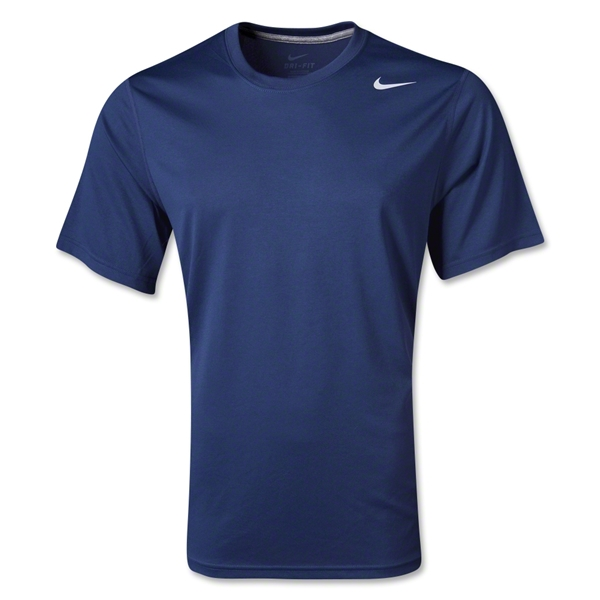 Nike Legend Poly Top (Navy)