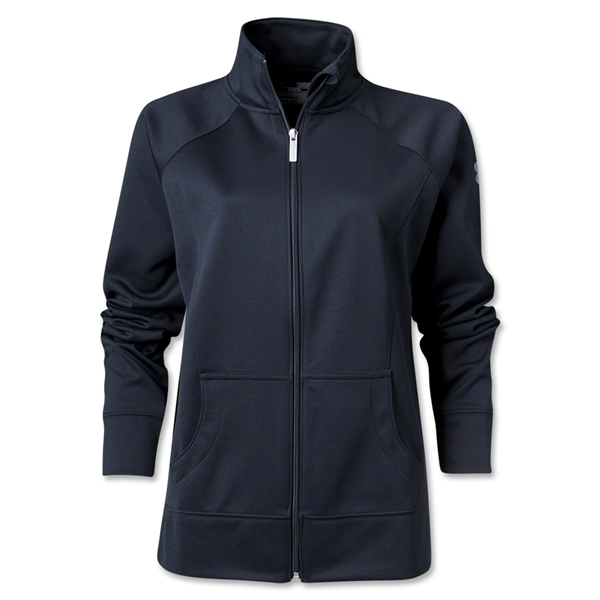 Under Armour Women's Craze Jacket (Black)