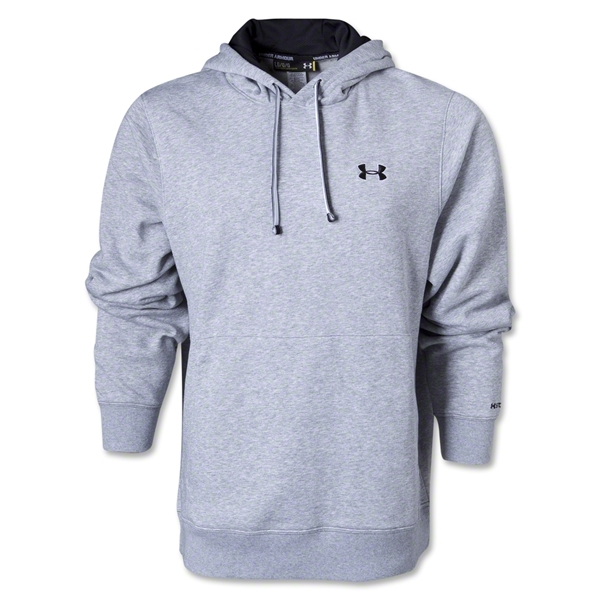 Under Armour Storm Transit Hoody (Gray)