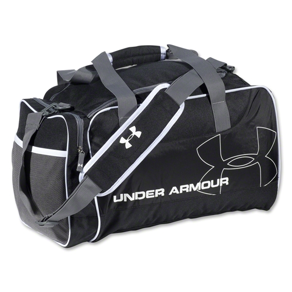 Under Armour Dauntless Duffle (Blk/Grey)