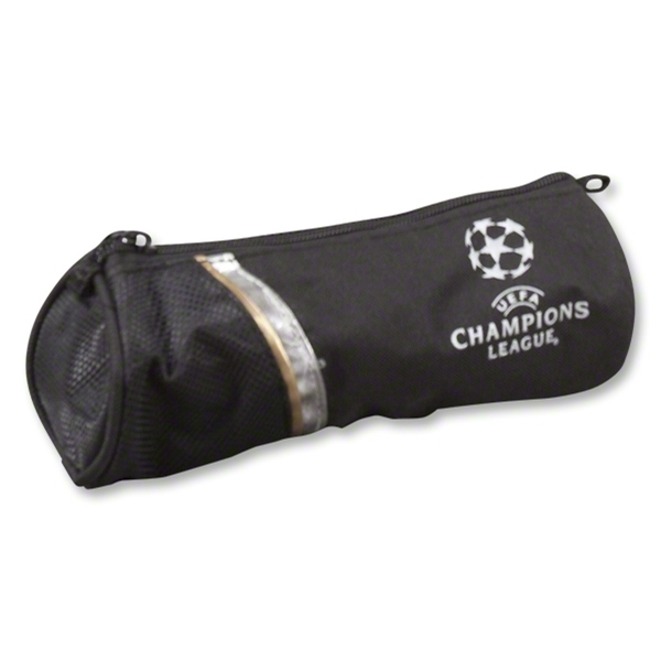 Champions League Cup Round Pencil Pouch