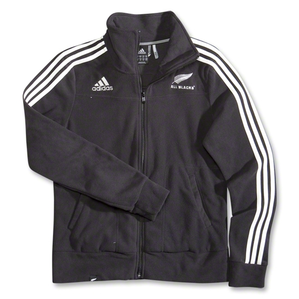 All Blacks Women's Polar Fleece Jacket