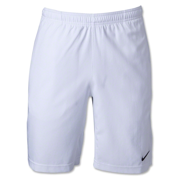 Nike DF Woven Short with Pockets (White)