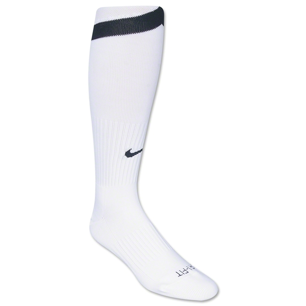 Nike Vapor Socks (Wh/Nv)