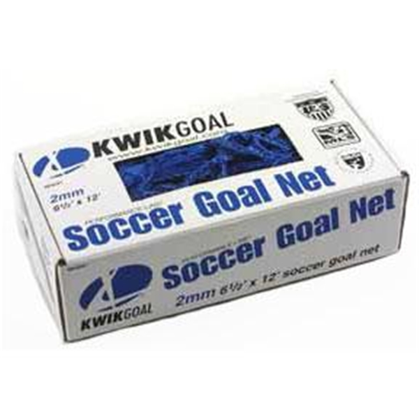 Kwik Goal Junior Recreational Soccer Net (6 1/2