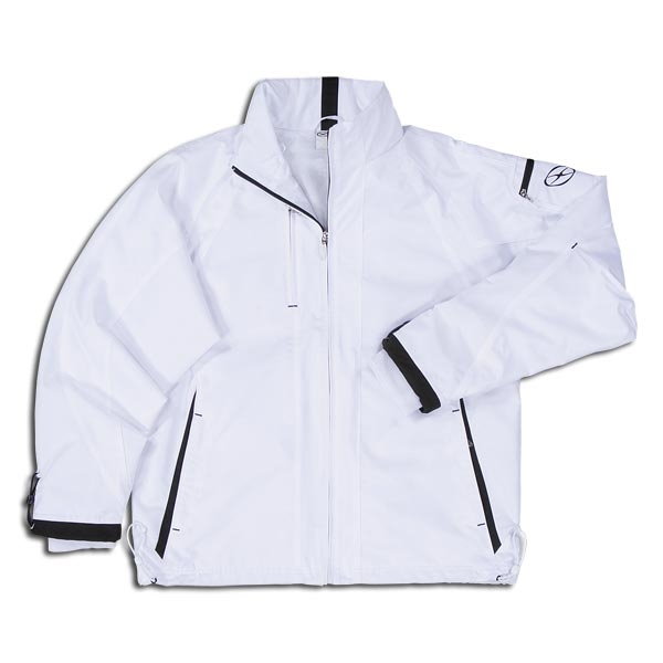 Xara I-Play Jacket (Wh/Bk)