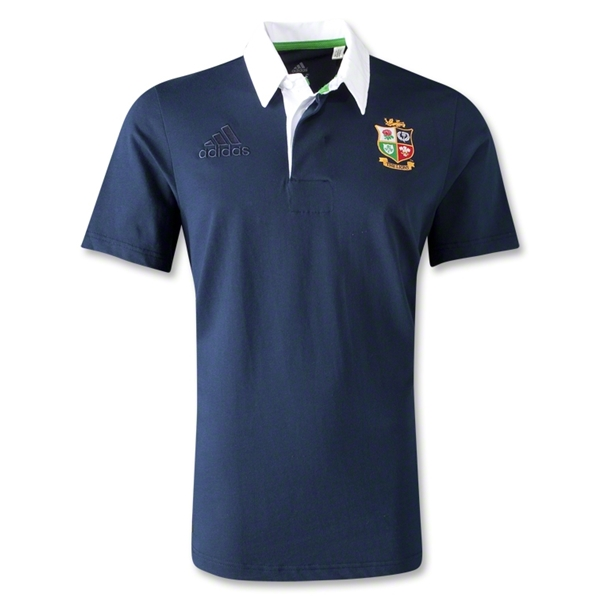 British and Irish Lions 1910 Rugby Jersey