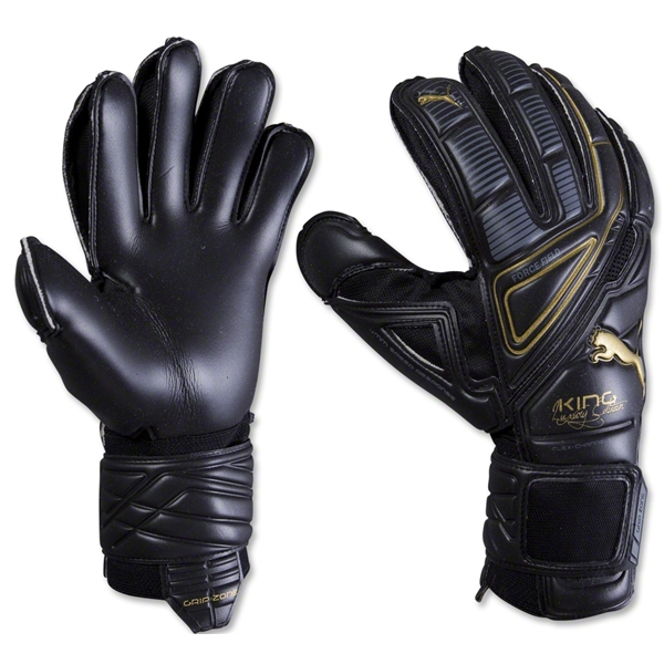 PUMA King Luxury Goalkeeper Glove