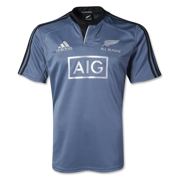 All Blacks 2014 Training Jersey